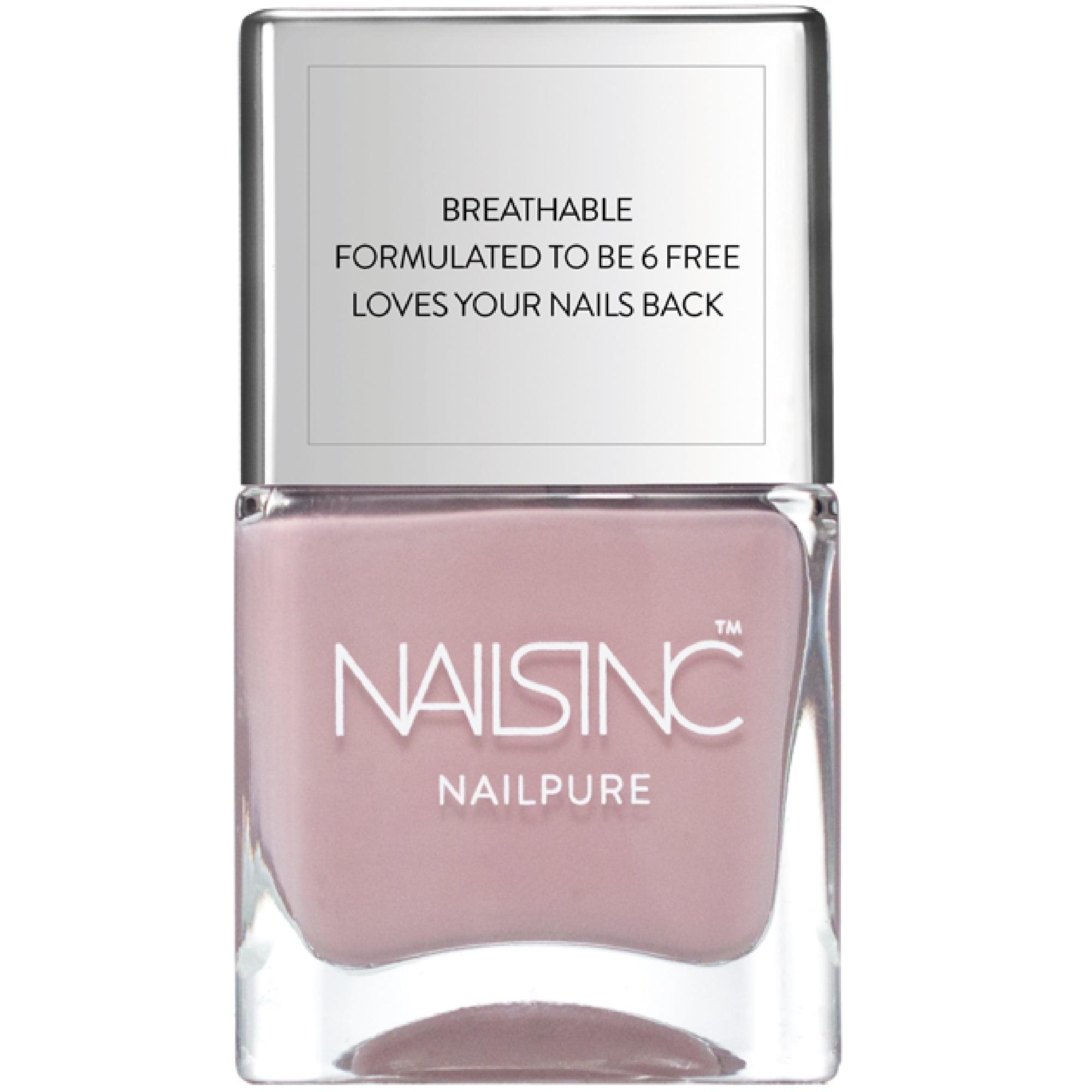NAILSINC Nailpure 14ml Bond Street